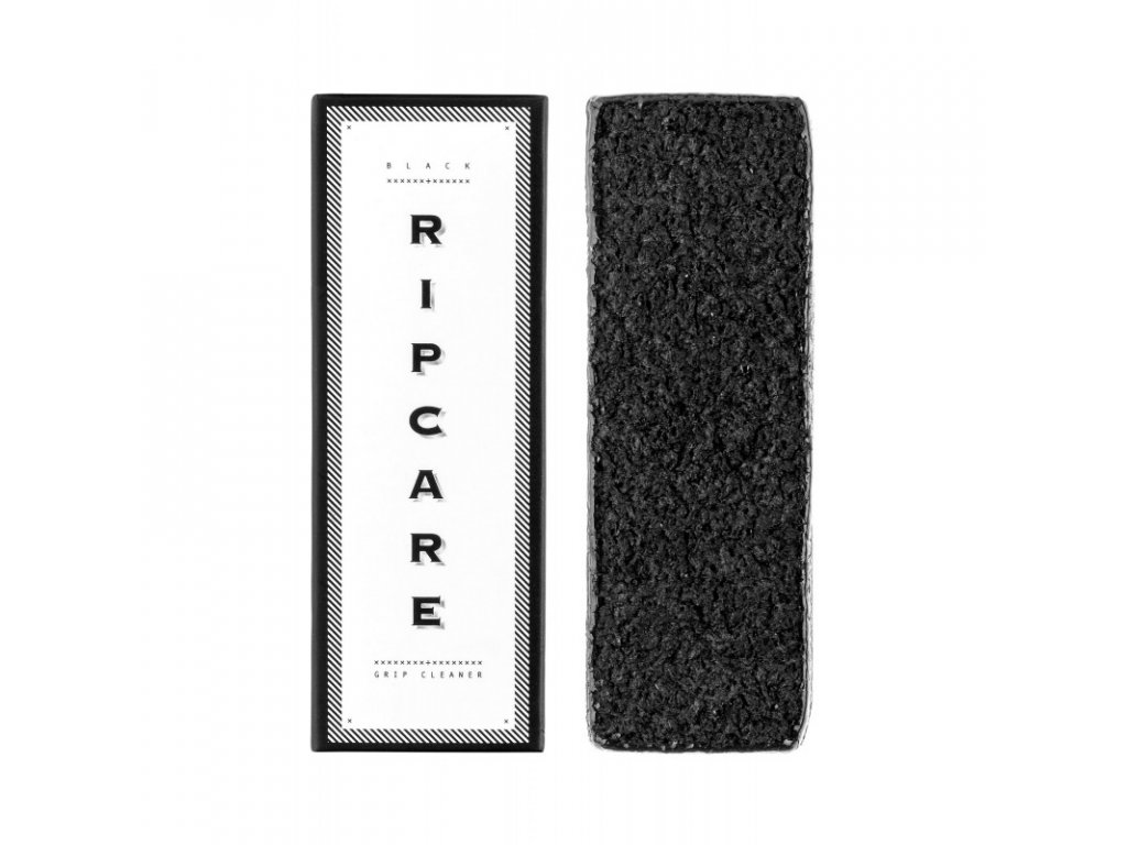 ripcare grip cleaner black