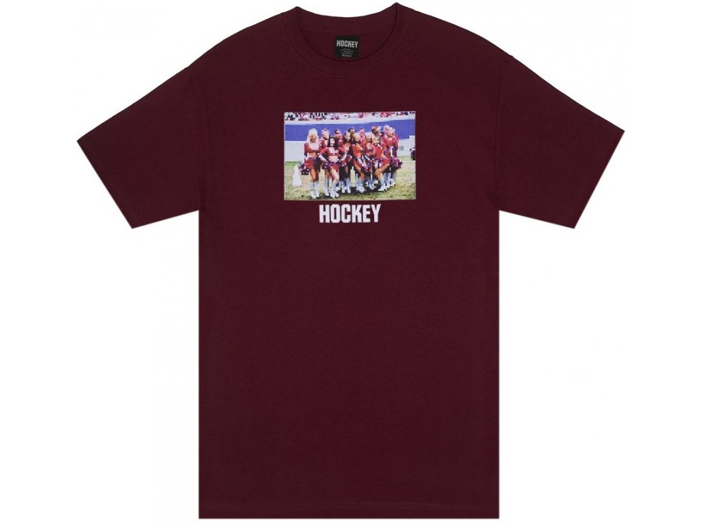 2019 Hockey QTR3 Tee GraphicPreview Chearleader Maroon 1400x