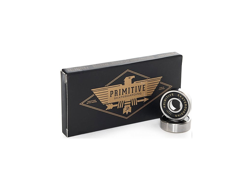 Primitive High Precision Skateboard Bearings 264006