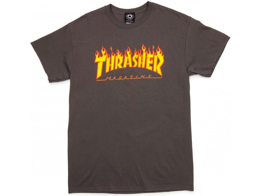 vyr 737thrasher flame t shirt charcoal 1 4 1435194660