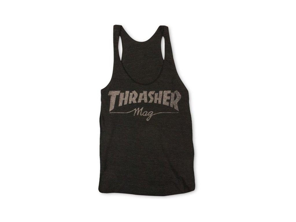 girls black thrasher racer back web 650px