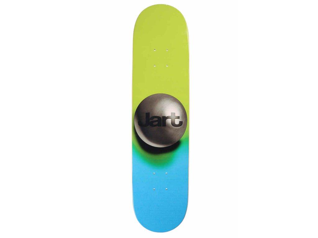 135362 0 JartSkateboards Extraball775