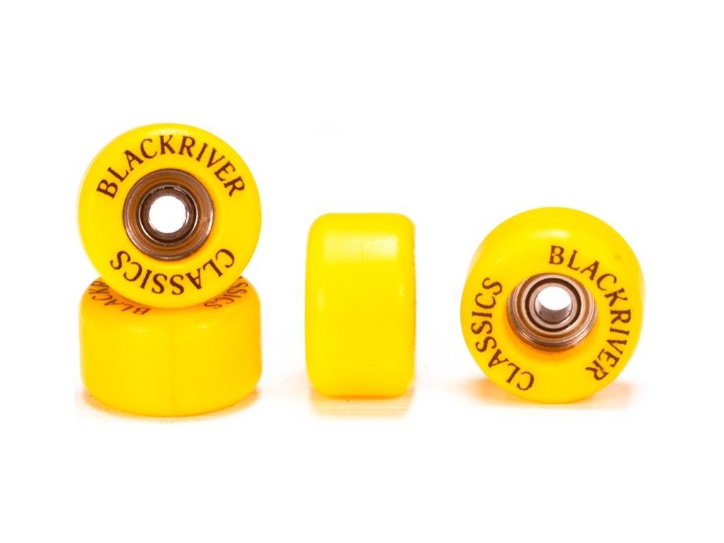 blackriver wheels classics sunflower