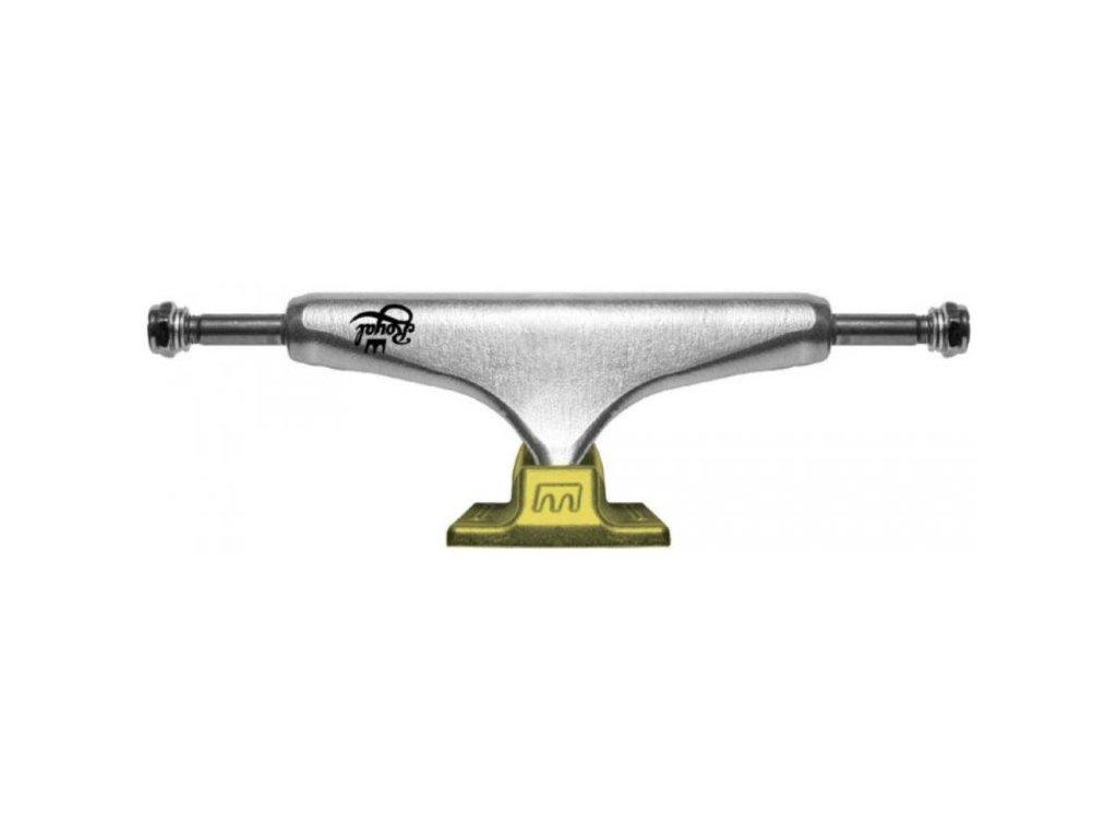 Royal - Mini Crown raw/gold standard 5.25