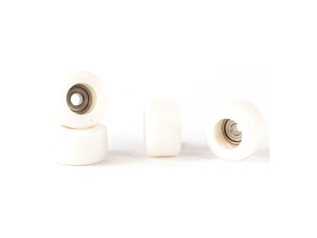 bollie wheels white