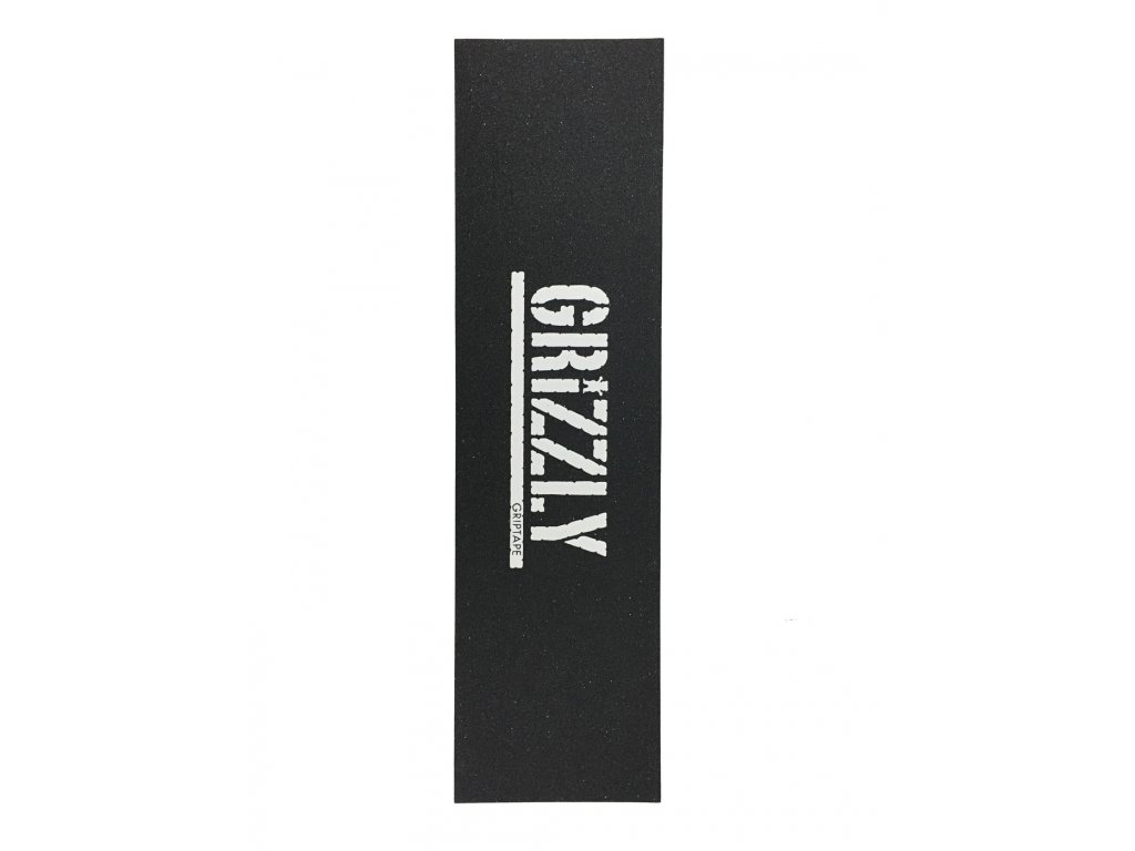 stamp print grizzly griptape in white 4.gif