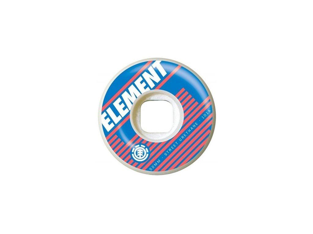 ELEMENT - Athletic Street Blu 52mm