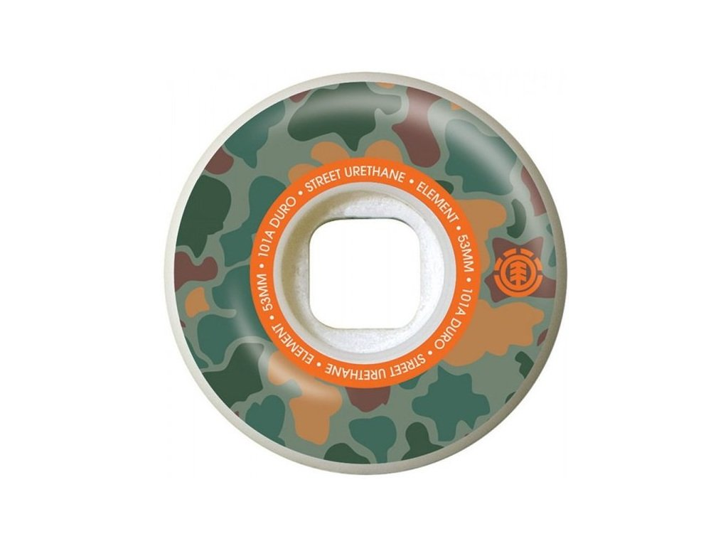 ELEMENT - Jungle Street 53mm