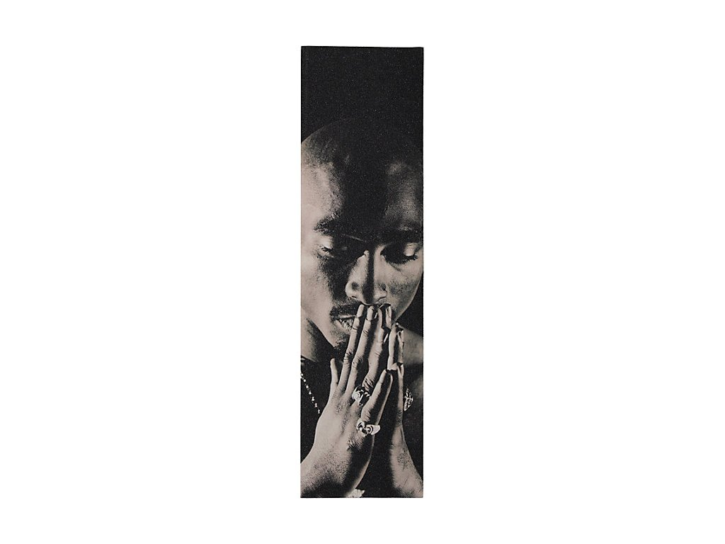 vyr 747Primitive Tupac Blessed Grip Tape 254394