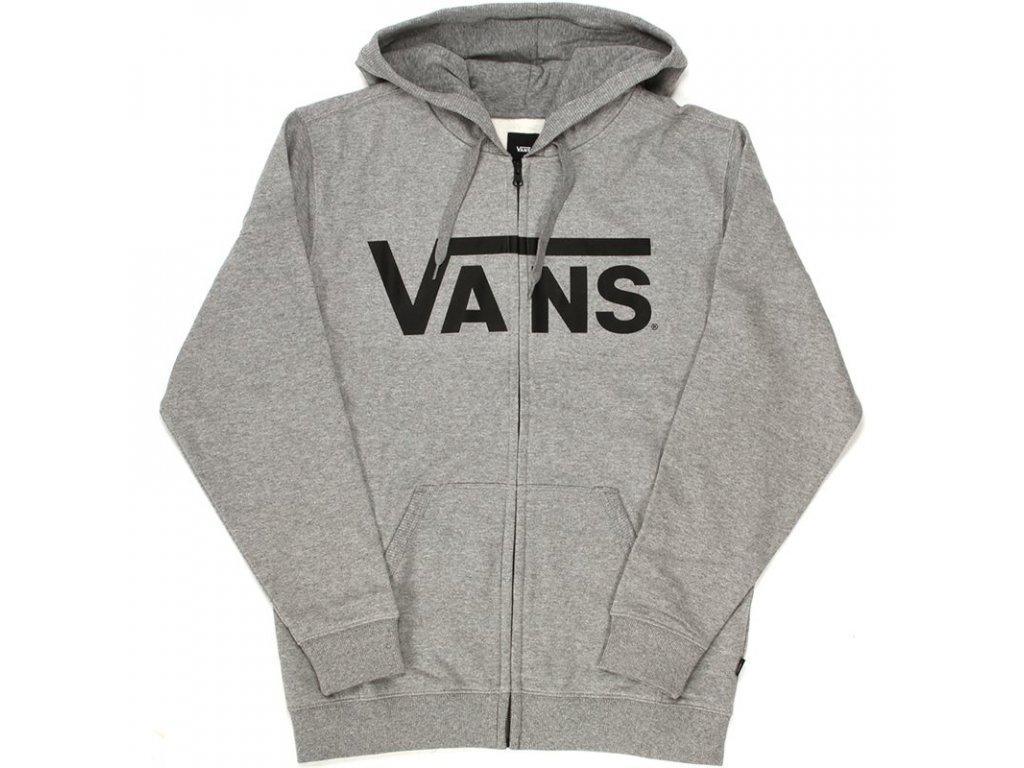 Vans - Vans Classic Zip Hoodie