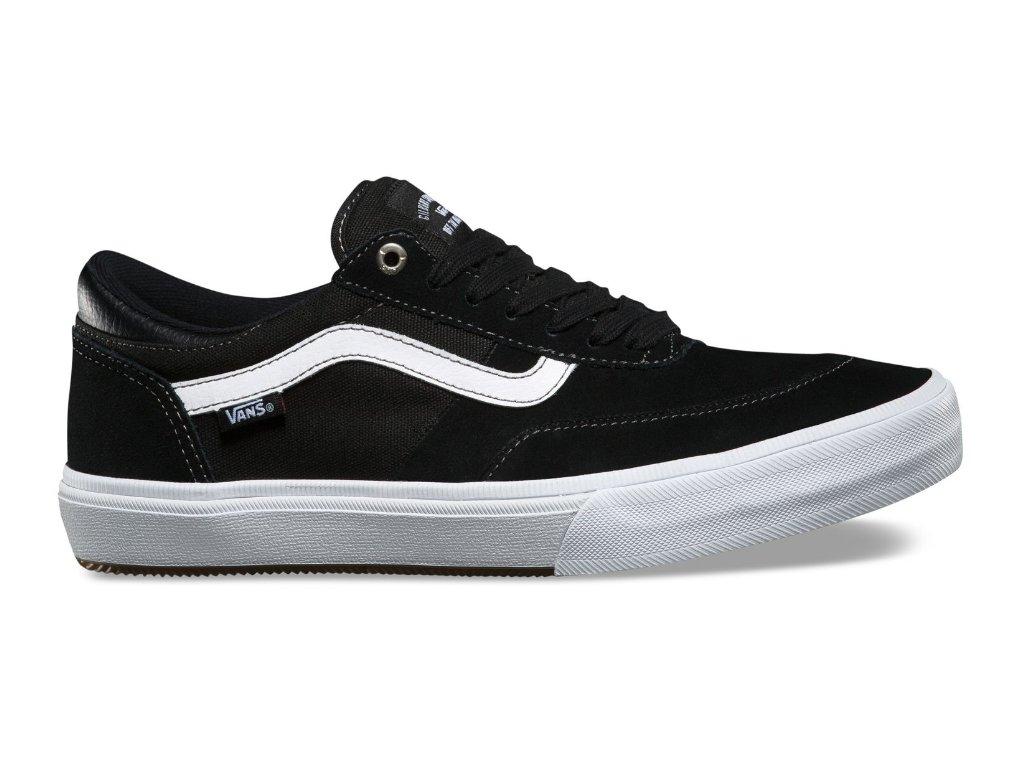 Vans - Gilbert Crockett 2 PRO Black/White
