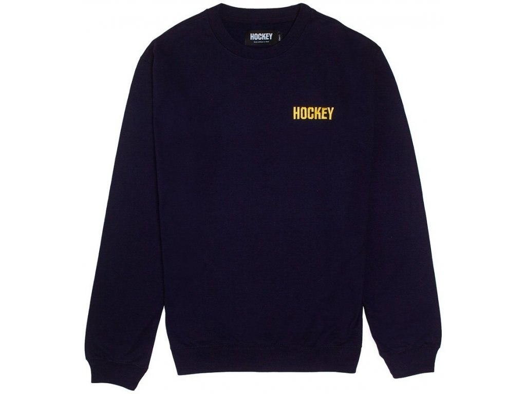 rd 2018 Hockey QTR4 Crewneck StandardIssue Navy Front 1400x