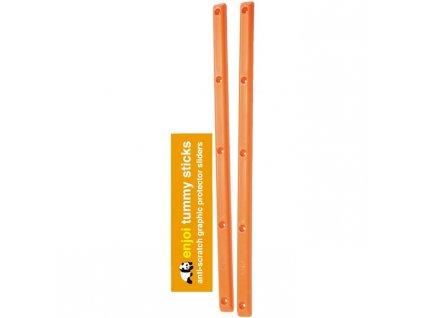 ENJOI - Tummy Sticks Rails Orange