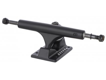 ace 03 low skateboard trucks matte black