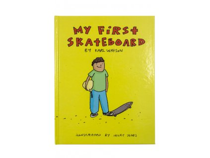 first skateboard book karl watson 01