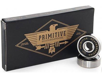 Primitive High Precision Skateboard Bearings 264006