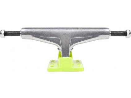 Tensor Trucks Alum Mirror Yellow 1