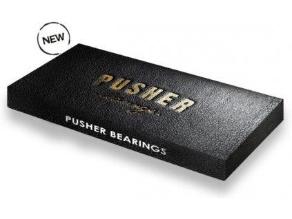 Pusher Bearings - Fucking Speed 2020 Ceramics