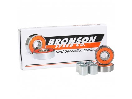 bronson speed co g2 skateboard bearing