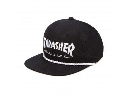 vyr 770thrasher rope snapback hat black white 1 1468856244