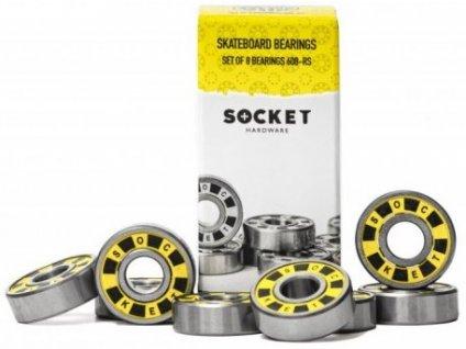 10367 6 3811 bearings socket yellow 2020