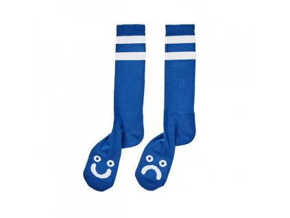vyr 658Happy Sad Socks Blue grande