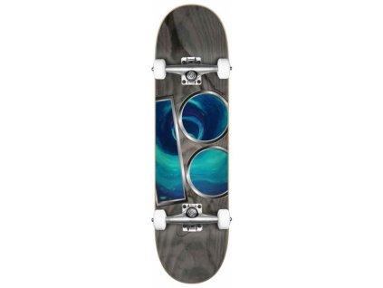 1plan b shine complete skatebdoard 80