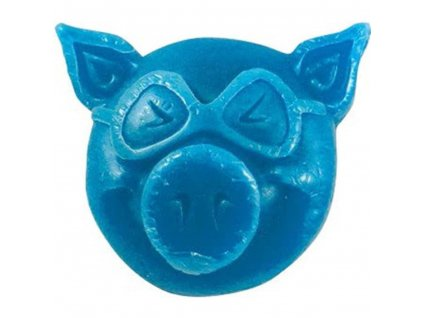 pig head skateboard wax blue p3954 7325 zoom