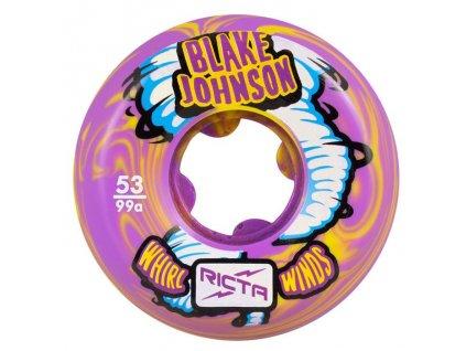 RICTA - Blake Johnson Whirlwinds Swirl 99a 53mm