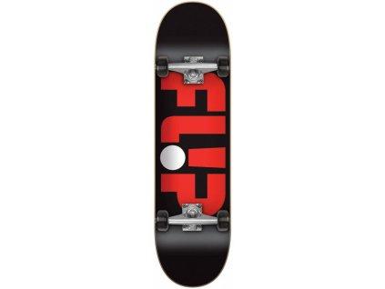 product f l flip odyssey logo black 8 0 complete skateboard 1024x1024