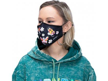 RIPNDIP - Butterfly Ventilated Mask