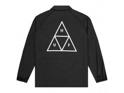 essentials tt coaches jacket black jk00116 black 02 1 1