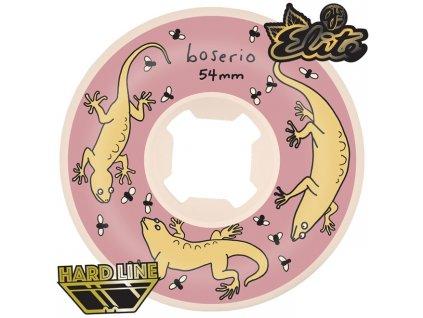 OJ - Boserio Lizard Elite Hardline 101a 54mm