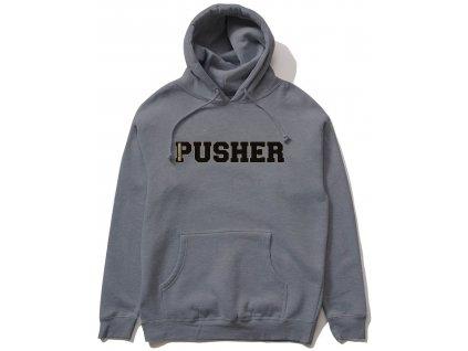 Akademic Pusher