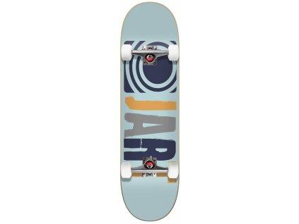 jart classic 8 25 complete skateboard