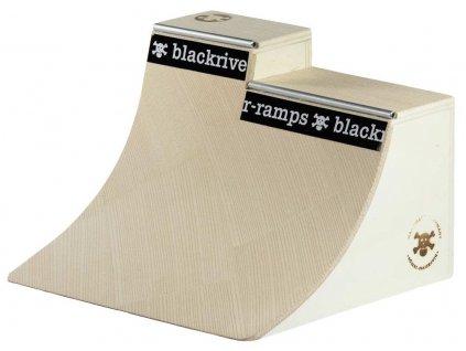 blackriver ramps quarter extended
