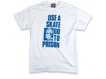 THRASHER - Use A Skate Go To Prison