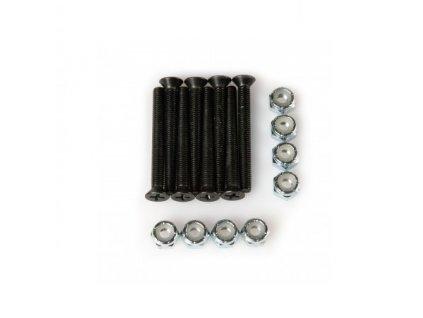 mini logo nuts bolts 1 3 4