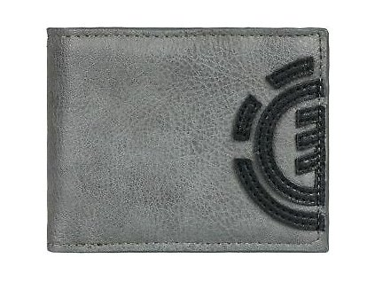 Element Bifold Wallet with CC Note and Coin