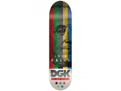 Kalis+Vs+The+World+8+06+Skateboard+Dec