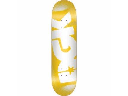 large 77457 DGKSkateboardsPPYellowDeck825
