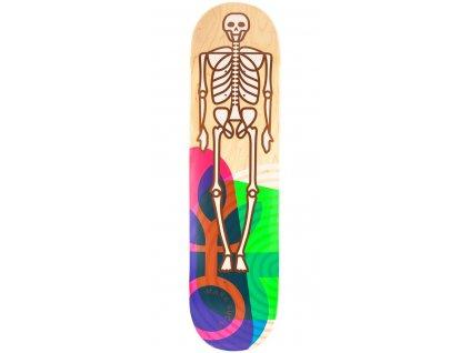 habitat suciu anatomy skateboard deck 8 125 bottom 1.1497167835