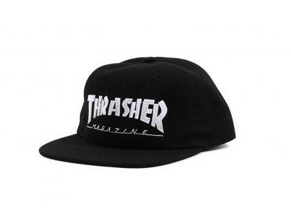 mag hat applique