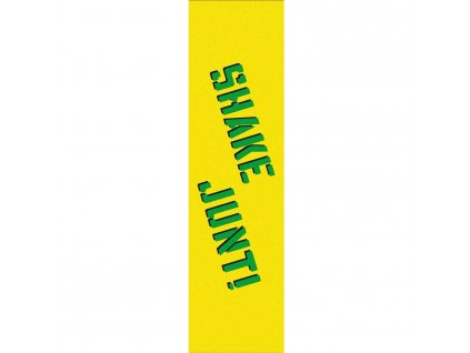 rd shake junt yellow green griptape
