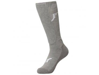 Painkiller+Socks+ Grey +1