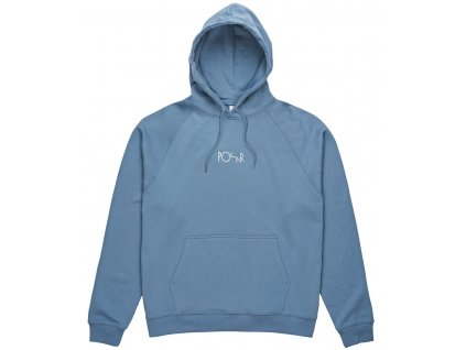 POLAR - Default Hoodie Captains Blue
