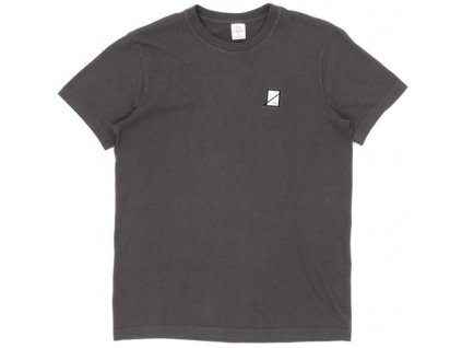 numbers tee numberline charcoal front 800x