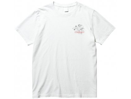 Numbers - JUPIN LOGOTYPE - S/S T-SHIRT