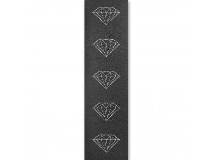 diamond brilliant griptape white 1