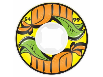 large 86624 OJ Wheels FromConcentrates 54 99 front